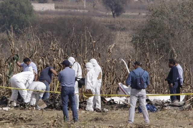 Corrupción y muerte de los Moreno Valle