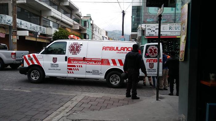 Aumentan muertes por homicidio y accidente de auto en Tecamachalco