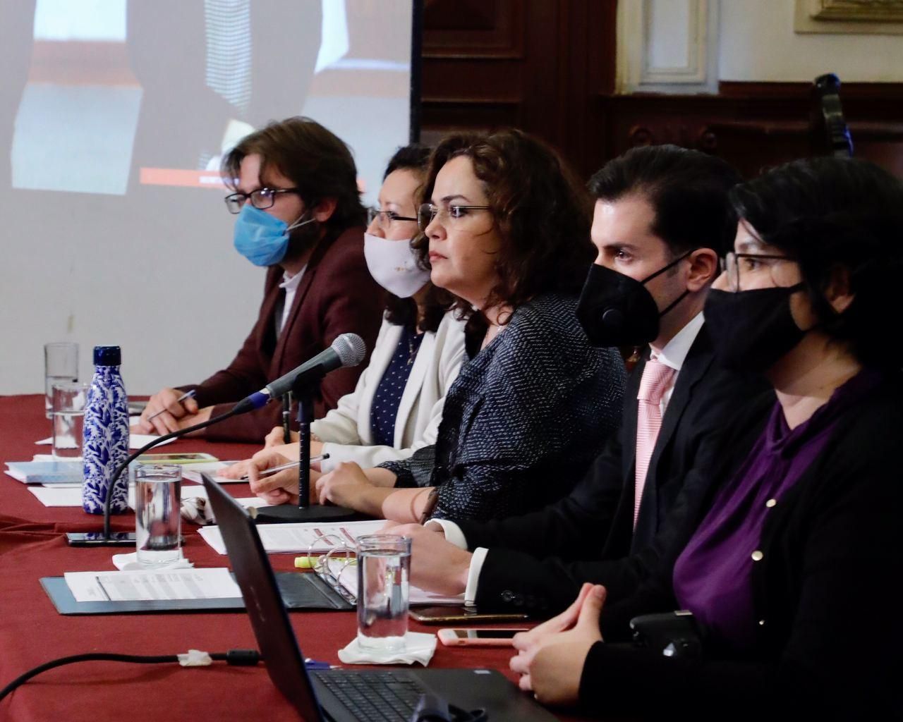 Concluye quinto día de Comparecencias municipales 2020