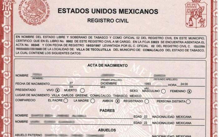 Brinda Registro Civil de Puebla más de 533 mil servicios en ocho meses