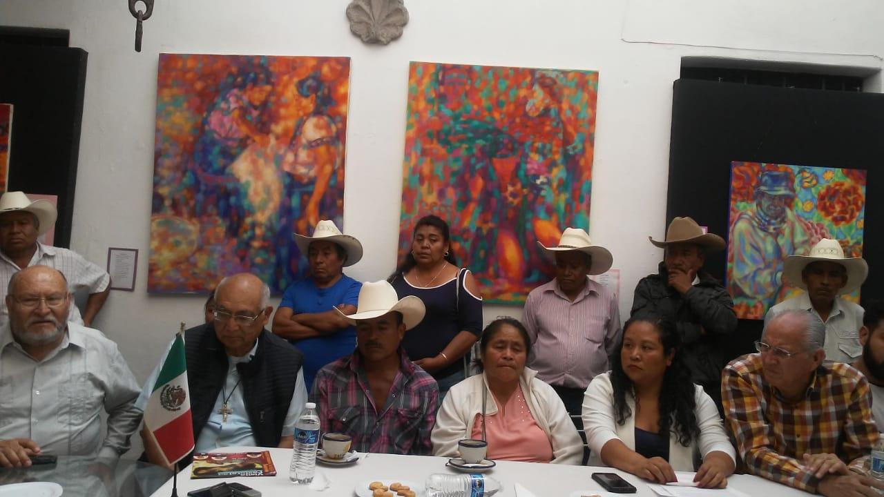Activistas destapan a subsecretario de la SGG para la CDH-Puebla