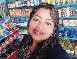 Identifican a mujer degollada dentro de camioneta en Amozoc