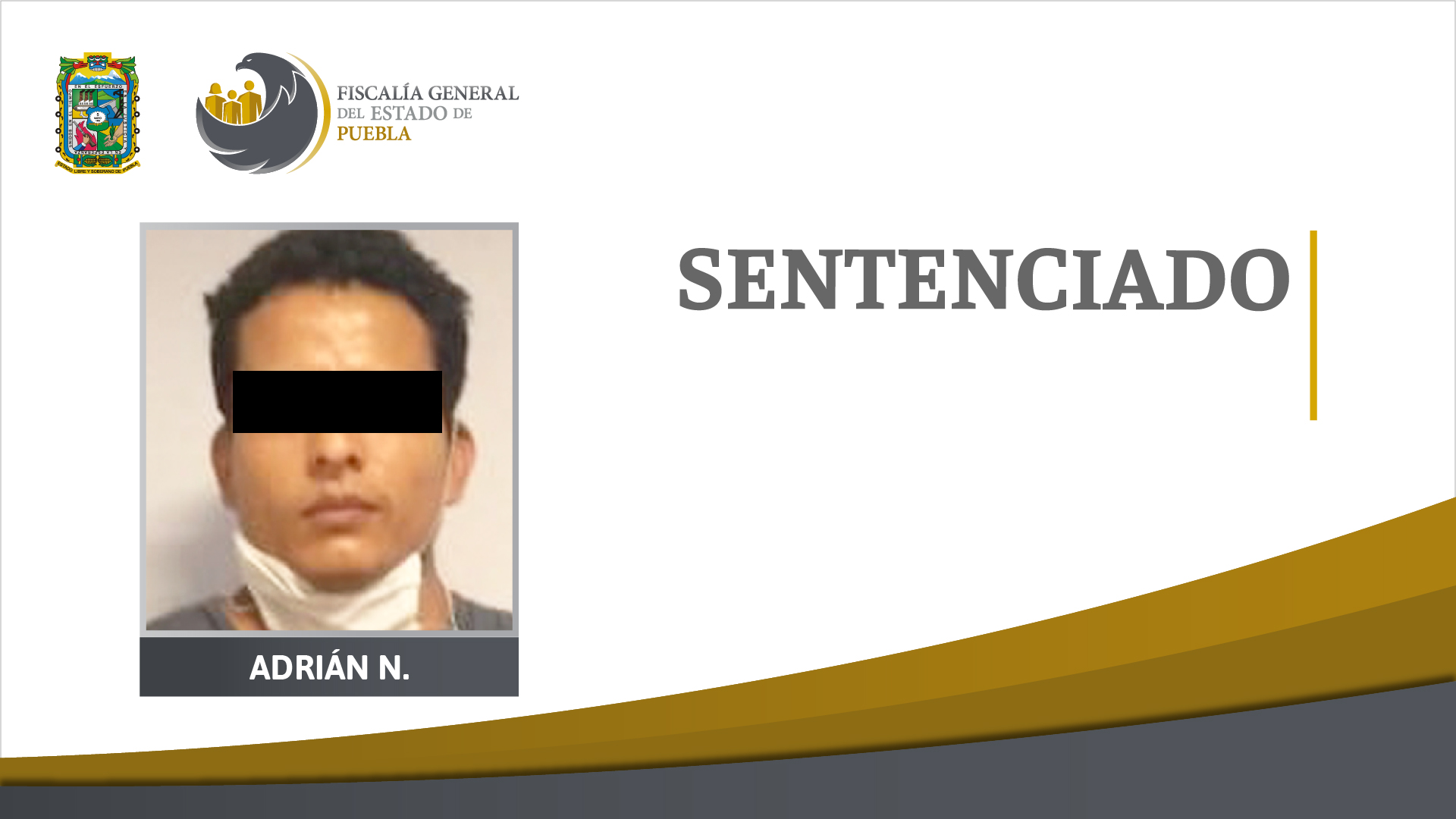 Con una pala Adrián mató a un hombre en Chiautla de Tapia