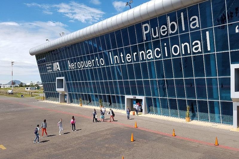Retornan 4 migrantes poblanos con apoyo del gobierno de Puebla