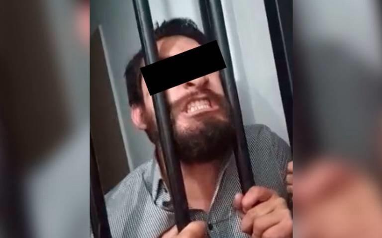 Agente de la FGE amenaza de muerte a municipales de Teziutlán
