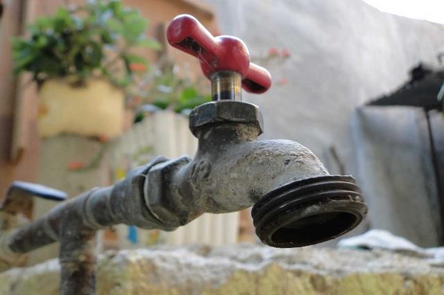 Restablecen servicio de agua en Cuautlancingo
