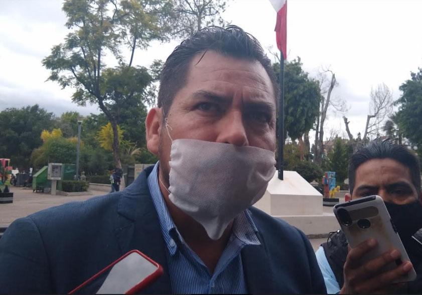 Empresas de Tehuacán buscarán negociar aguinaldo ante crisis económica
