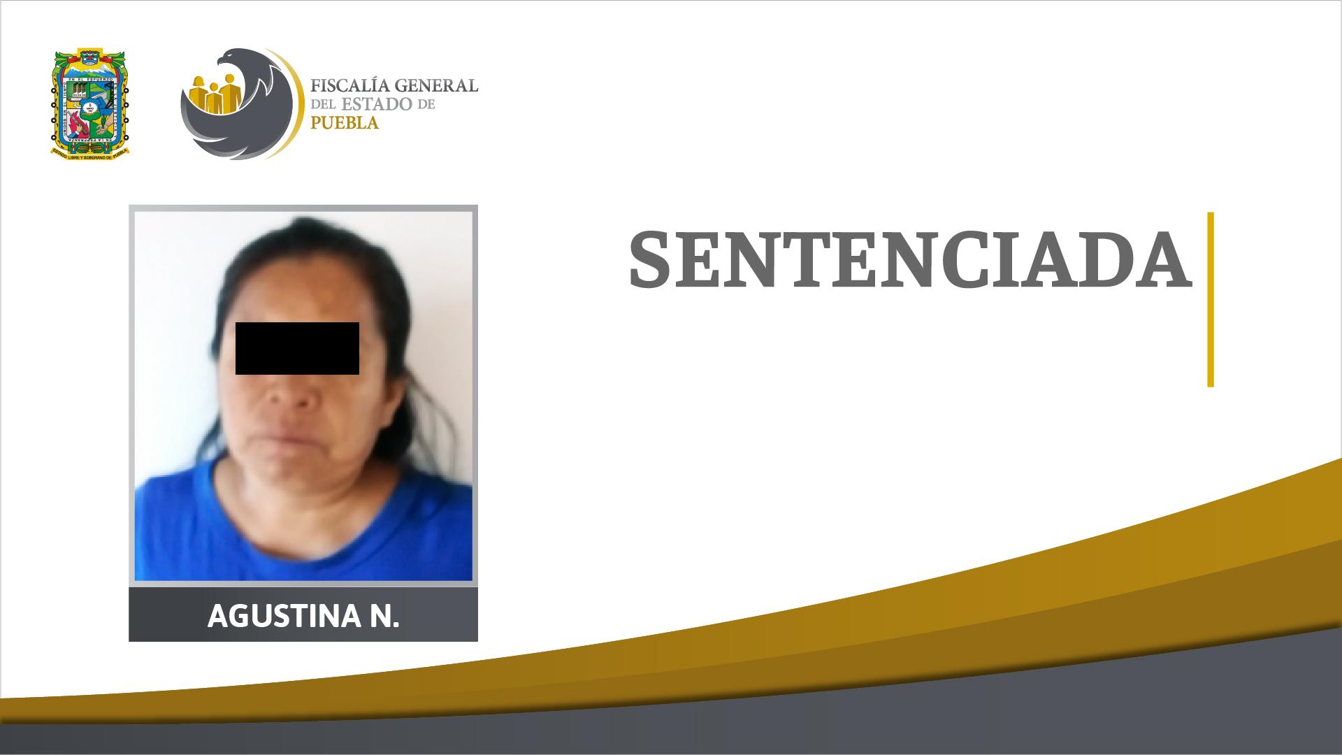 Le dan 22 años de cárcel a Augusta por incitar a linchar a tío y sobrino en Acatlán