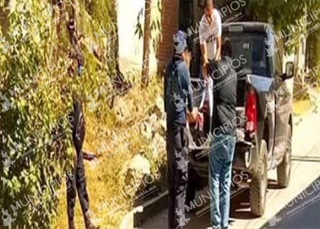Joven de Puebla capital muere ahogado en alberca de Chiautla