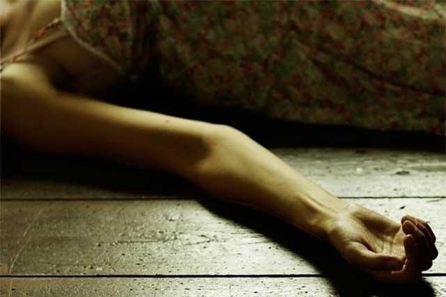 Detienen a esposo de joven hallada con tiro en la cabeza en Puebla