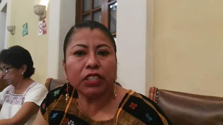 Niega diputada de Ajalpan que exista recorte de presupuesto a municipios