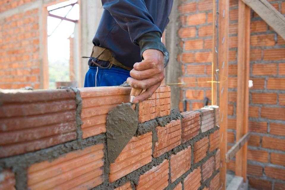 Se pierden 4 mil 452 empleos en sector de la construcción en Puebla