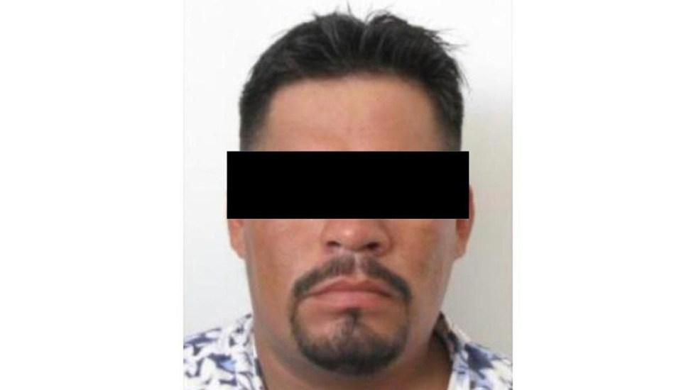 Cae en Veracruz El Chucky, presunto miembro de Los Zetas