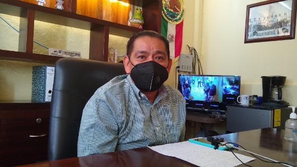 Conflicto entre regidores de Altepexi es por dinero: alcalde