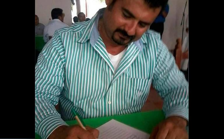 Fallece por Covid alcalde de Petlalcingo