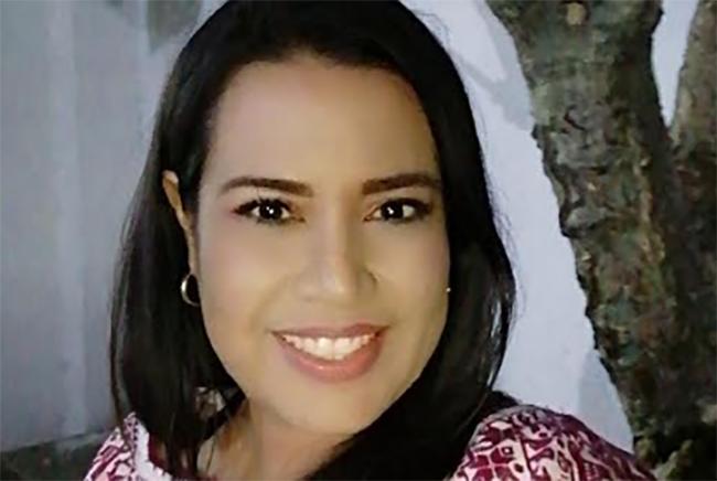 Irene Olea, virtual presidenta municipal de Izúcar