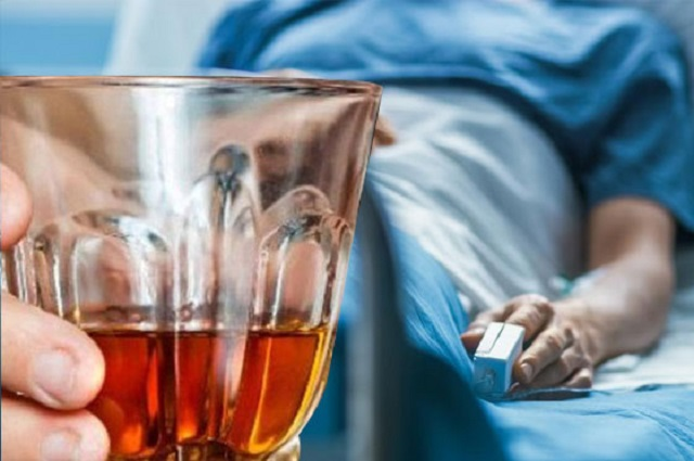 INPI proveerá de abogados para denunciar venta de alcohol adulterado en Chiconcuautla