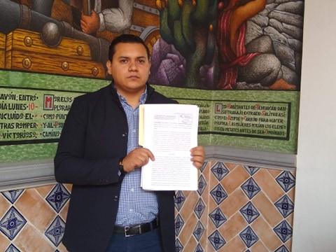 TEEP ordena a Tesorería de Tehuacán pagar sueldos retenidos a regidor