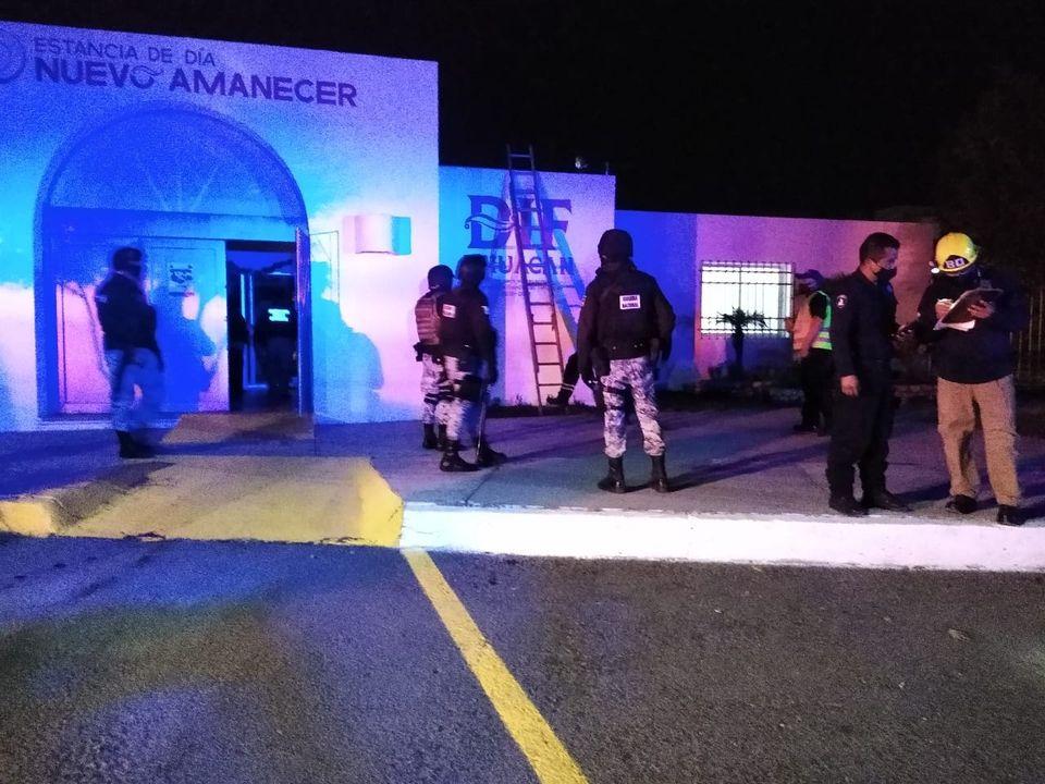 Genera movilización policiaca falsa amenaza de bomba en Tehuacán