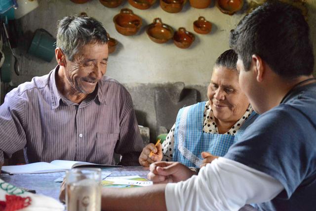BUAP alfabetiza a comunidades de Puebla y Tlaxcala