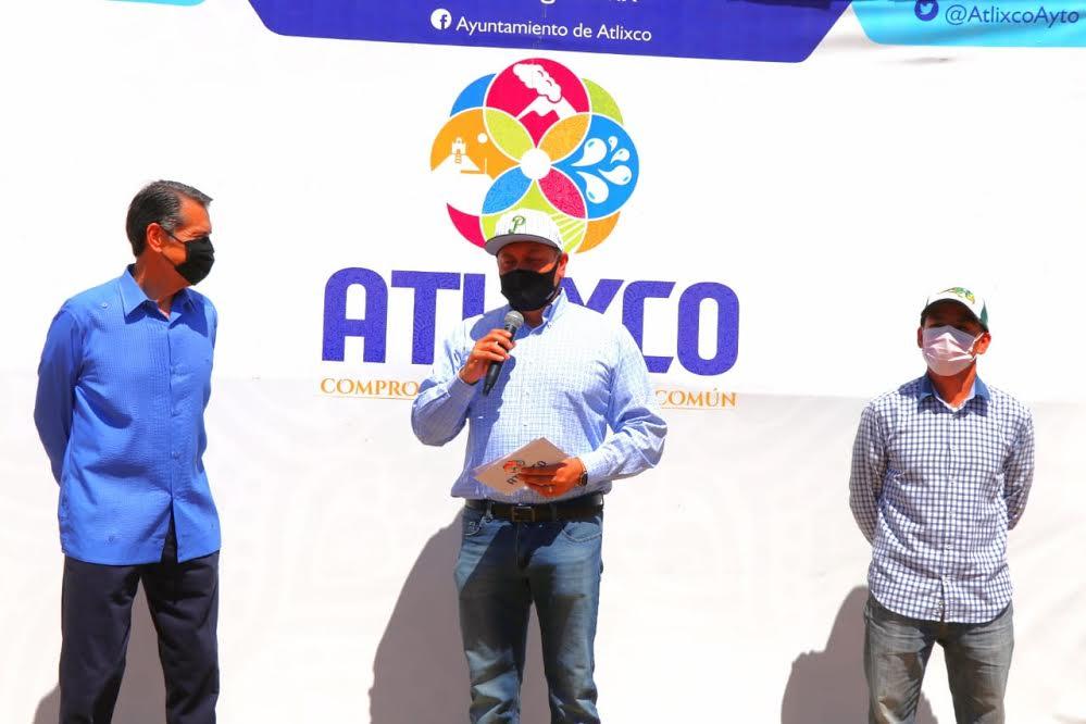 Atlixco será semillero nacional de beisbolistas
