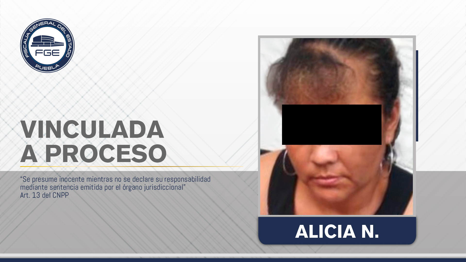La detienen por vender droga a niños en Tehuacán