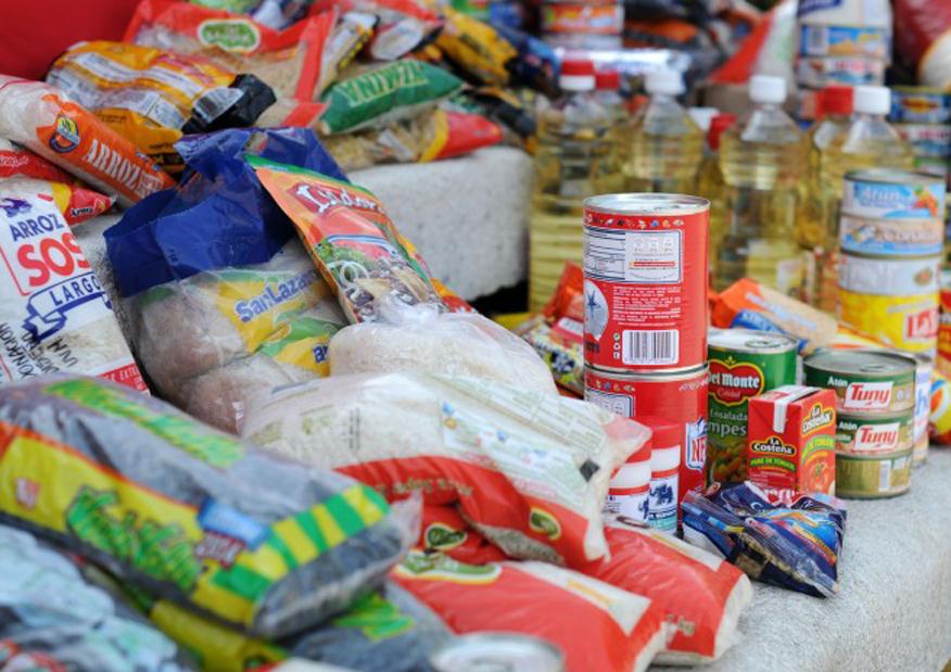 CCE y Banco de Alimentos apoyarán a 10 mil familias poblanas