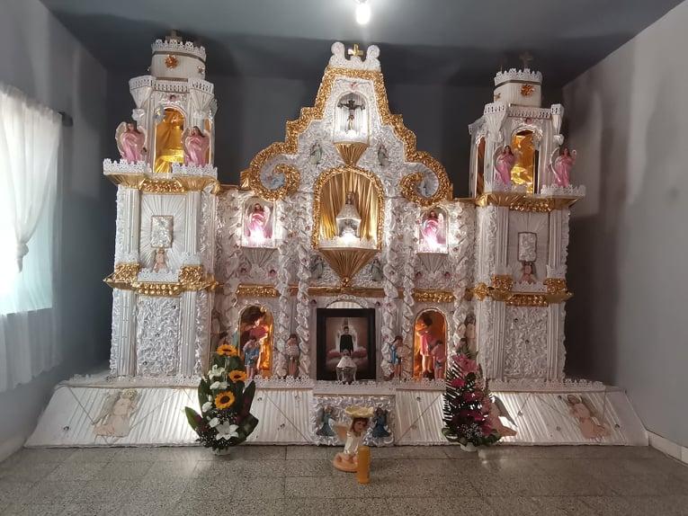 Serán colocados alrededor de 40 altares en Huaquechula este 2021