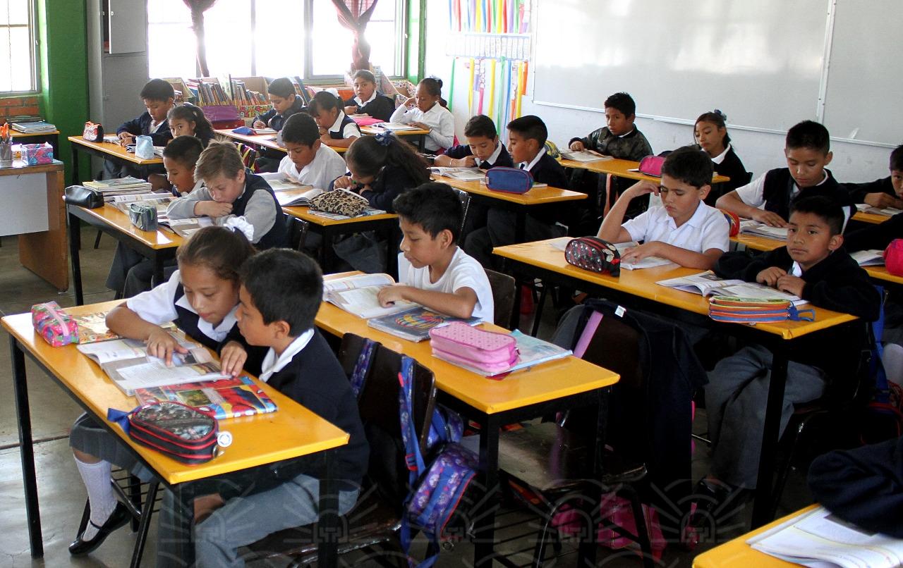 Ya puedes consultar resultados de preinscripciones del nuevo ciclo escolar