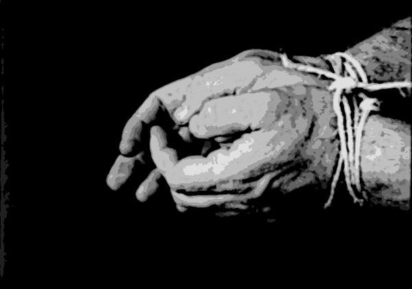 Casi linchan a El Payaso en Izúcar; lo agarran con joyas y celulares robados