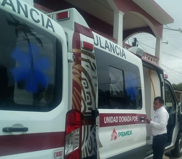 Abuelito muere desangrado tras rascarse una llaga en Francisco Z. Mena