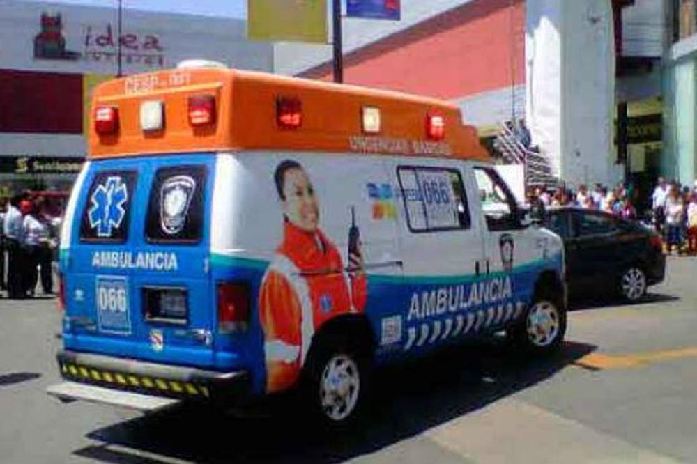 3 atropellados y un choque, saldo de Semana Santa en Atlixco