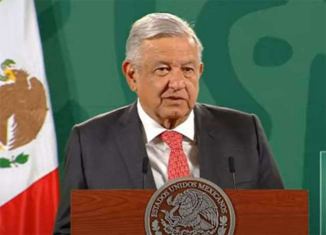 VIDEO AMLO da informe sobre los precios de combustibles en México