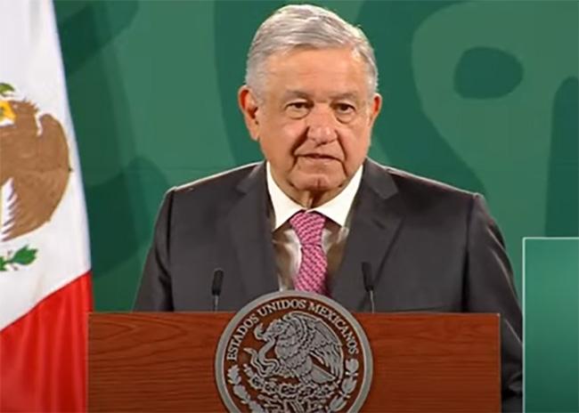 EN VIVO Prácticamente a todo México han llegado las vacunas contra covid: AMLO