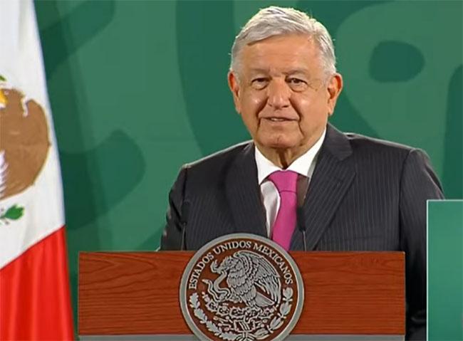 EN VIVO AMLO alista ceremonia de la fundación de Tenochtitlán
