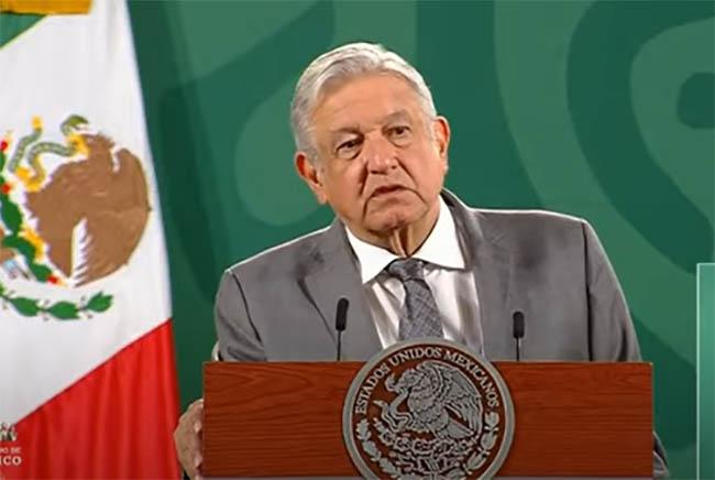 Los puñetazos de López Obrador