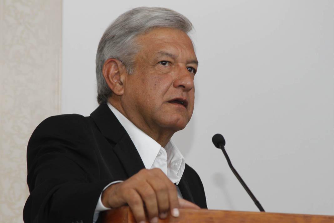 En Morelos declaran persona no grata a AMLO