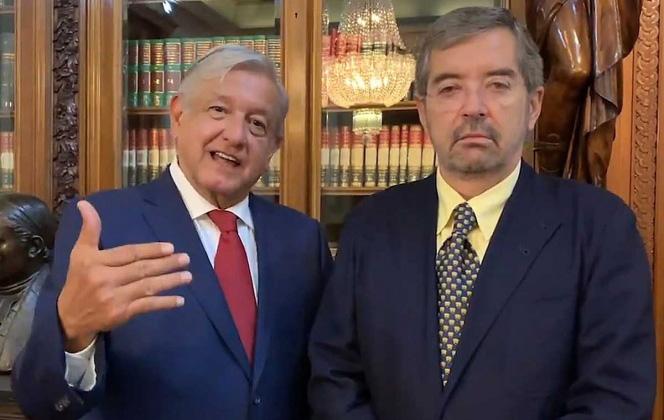 México será candidato para integrar Consejo de Seguridad de la ONU