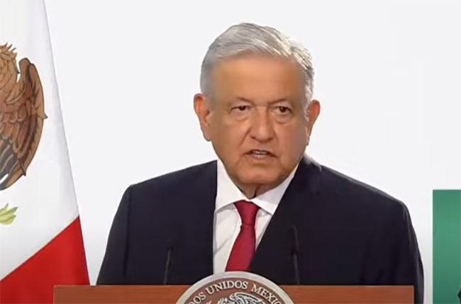 EN VIVO México reduce 24% contagios covid