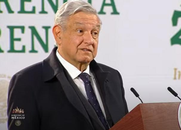 Temores electorales en Palacio Nacional