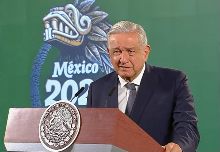Pide López Obrador justicia sin influyentismo en caso UDLAP