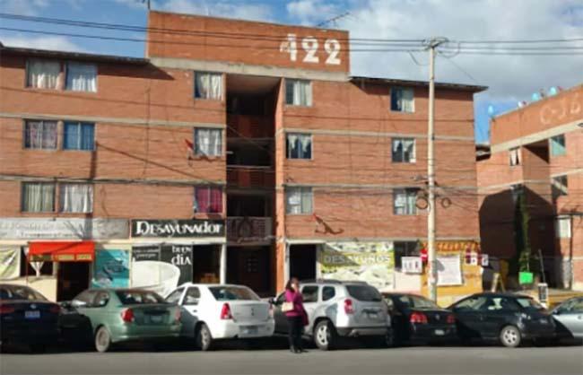 Cae abuelita narcomenudista en La Margarita; vendía sus dosis en silla de ruedas