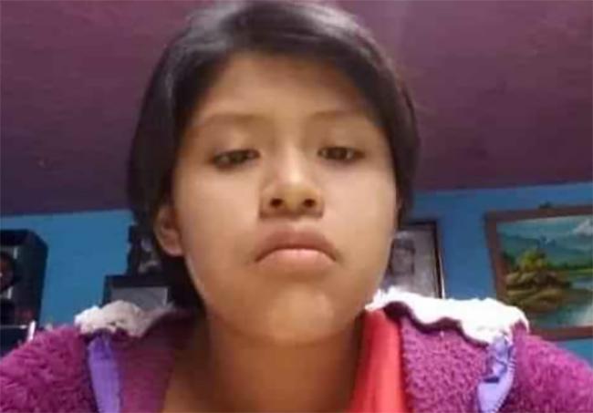 Ana desapareció en la colonia Flor del Bosque en Puebla