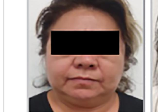Trabajaba en Secretaría de Seguridad mujer detenida por extorsión en Puebla