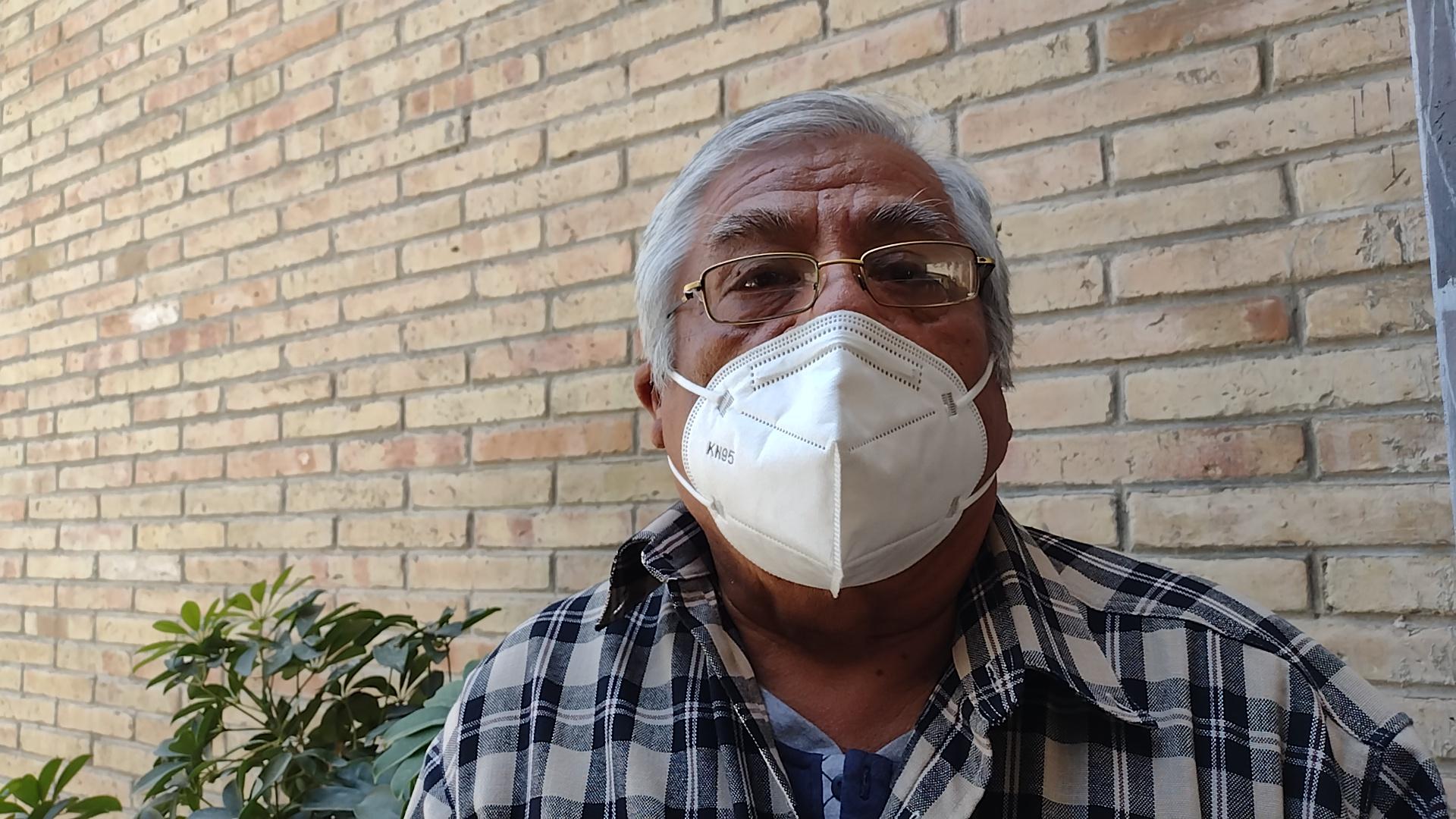 Arriesgarse o no tener para comer: Covid obliga a migrar de Tehuacán a EU