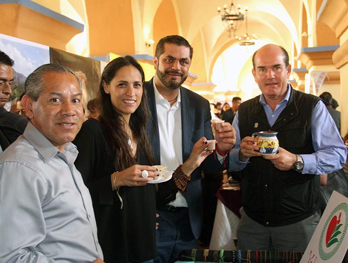 Gobierno estatal promoverá la cultura en Tehuacán