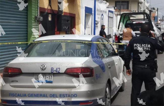 Internos matan a golpes al encargado de anexo en San Andrés Cholula