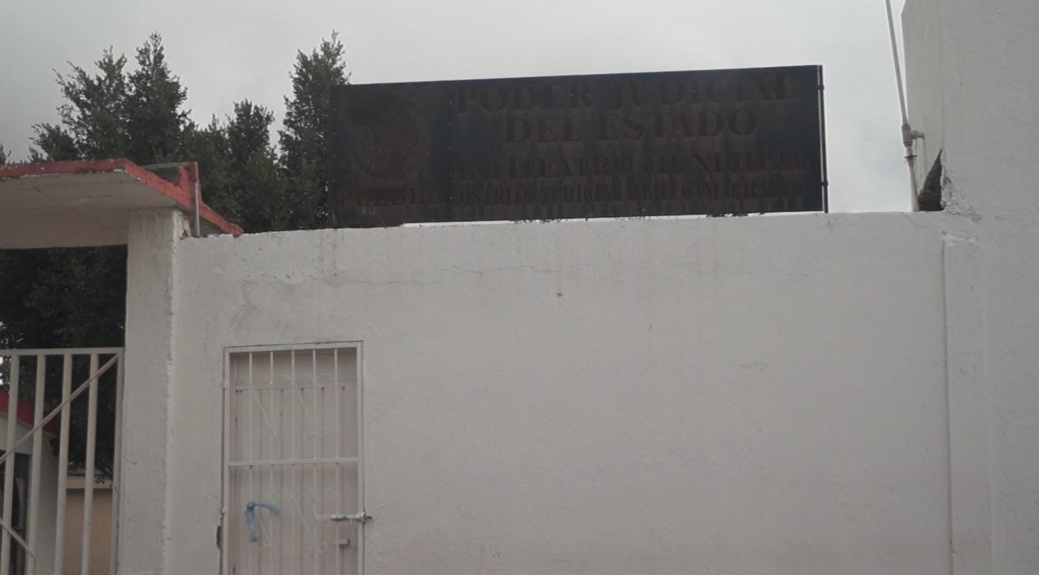 Acribillan a sujeto en Tlacotepec; regresaba de dejar a un niño a la escuela