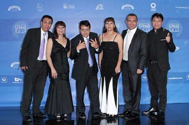 Los Ángeles Azules ofrecerán concierto en línea con invitadas especiales