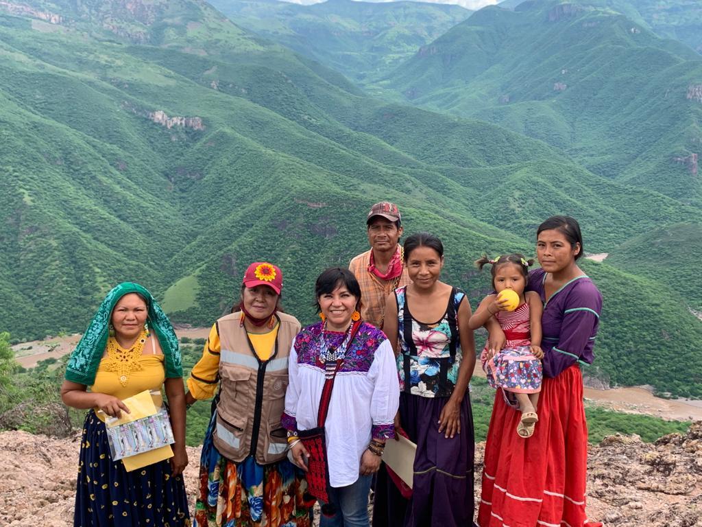 Casa de Cultura de Huauchinango llevará el nombre de Leticia Ánimas
